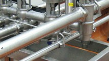 Process Pipework